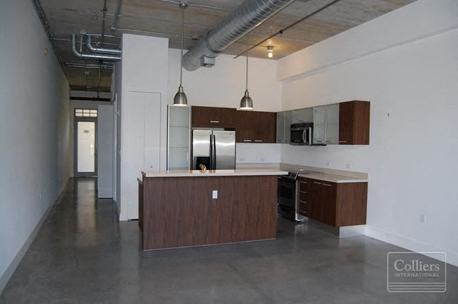 Modern Office Space in Downtown Fort Lauderdale