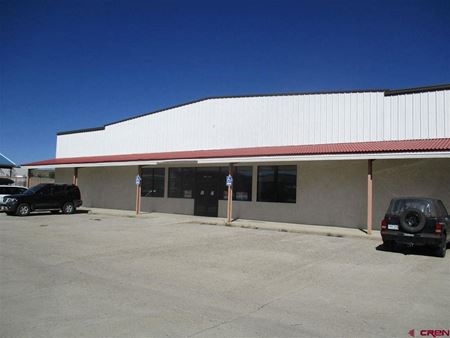 Building Only For Sale - Gunnison