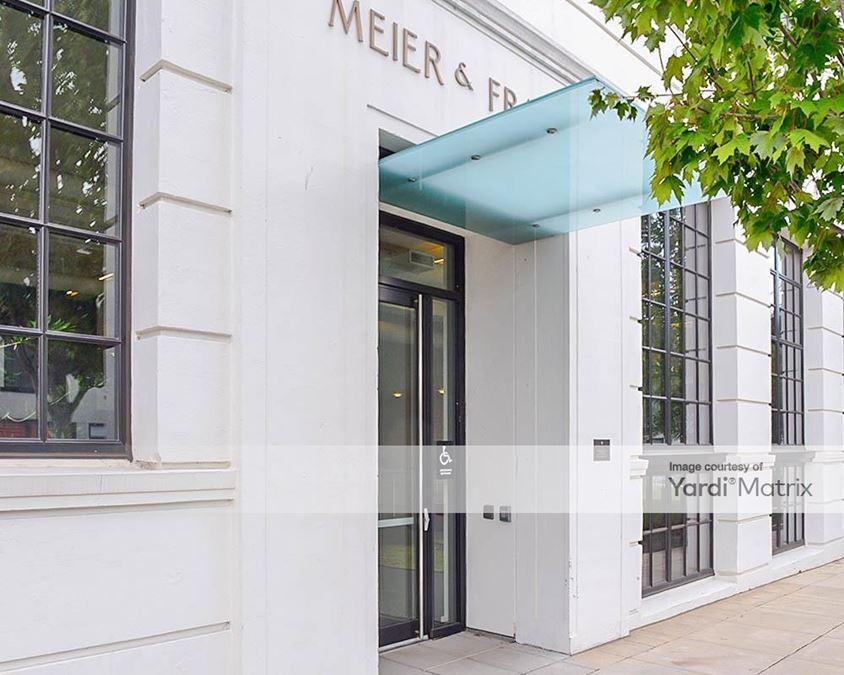 Vestas North American Headquarters
