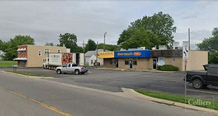 For Sale > Retail Center - Monroe
