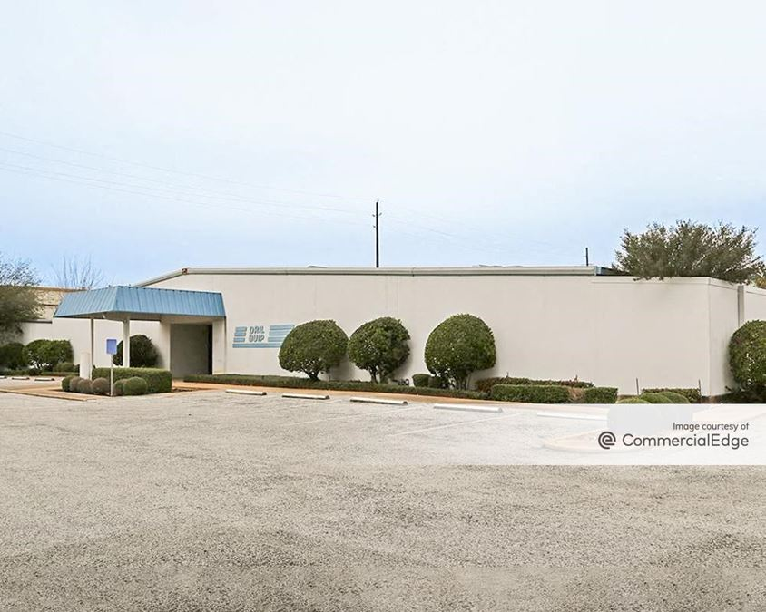 Dril-Quip Headquarters