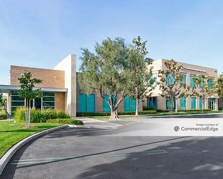 Brenexus Limited Edition - 8801-8885 Research Drive - Irvine