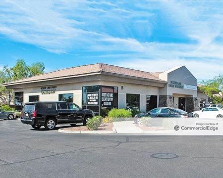 Desert Lake Professional Plaza - Avondale