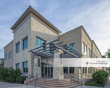 Shavano Oaks III - San Antonio