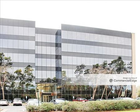 Woodforest Business Center - The Woodlands
