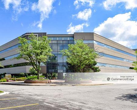 Naperville Corporate Center I - Naperville