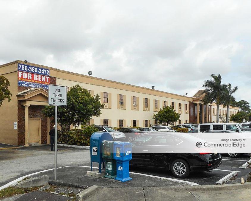 Miami Gardens Office Center