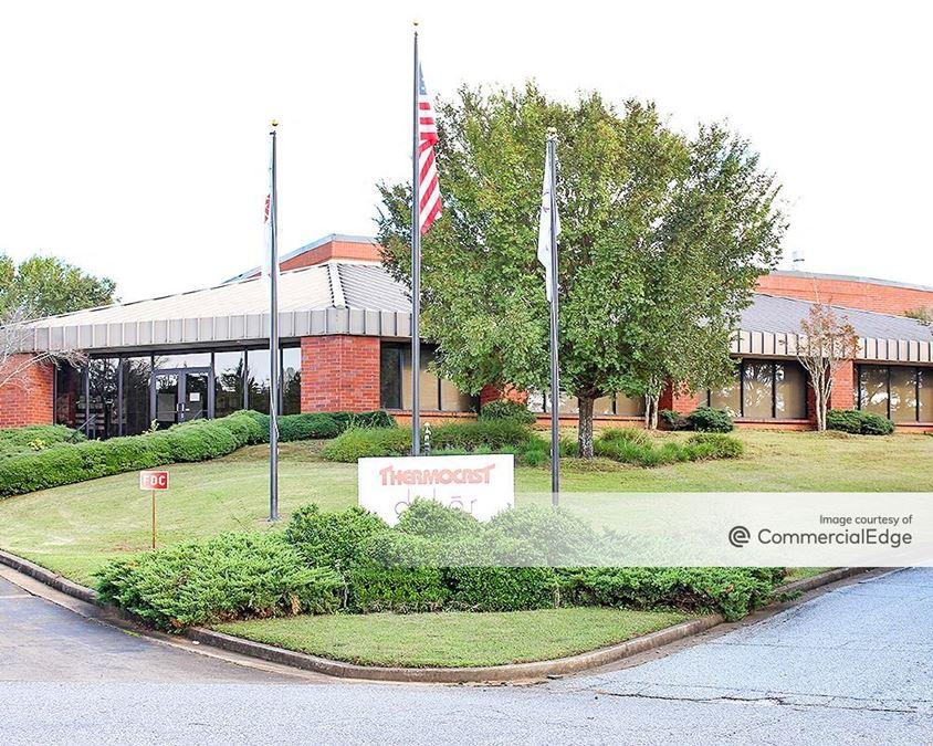 189 Etowah Industrial Court