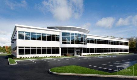 41,640 SF Building Available in Burlington MA - Burlington