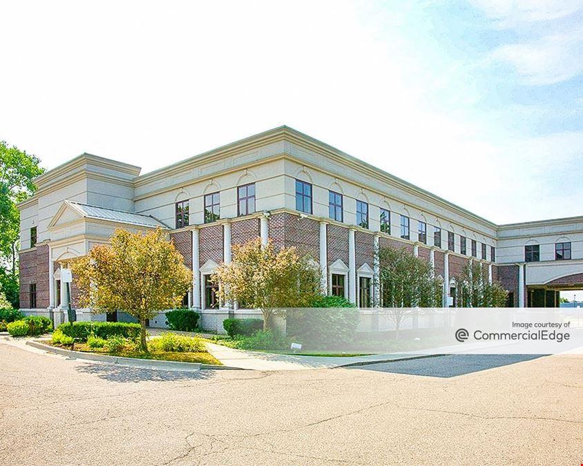 Troy Medical Center