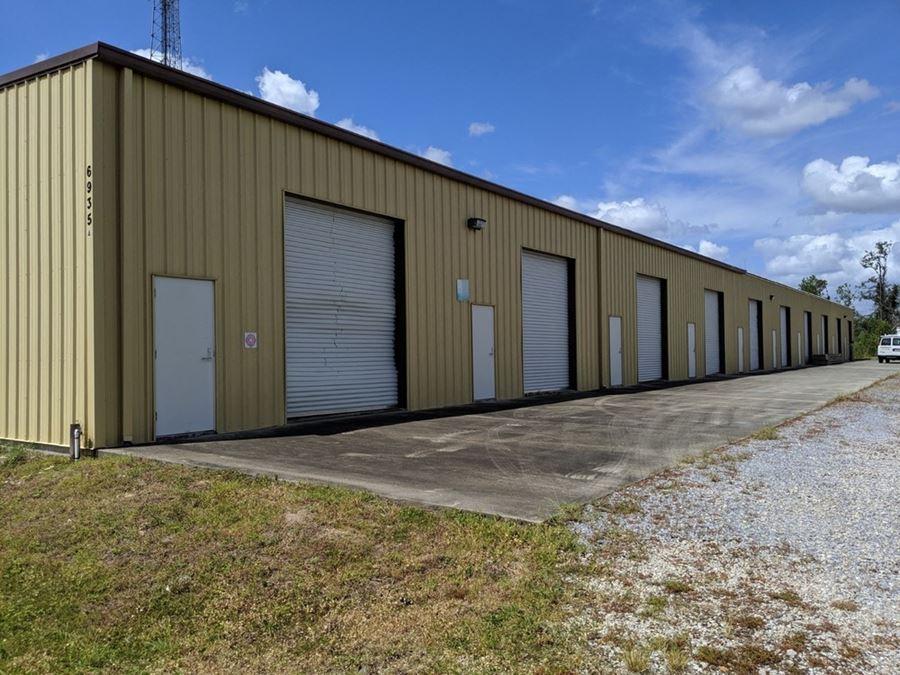 Highway 231 Warehouse