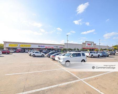 Buckner MarketPlace - Dallas