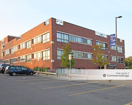 Oswego Hospital Health Services Center - Oswego