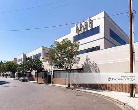 Providence Tarzana Medical Center Campus - Tarzana Medical Plaza - Tarzana