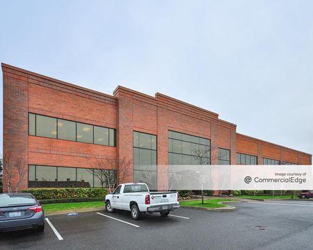 Columbia Tech Center - Building 31 - Vancouver