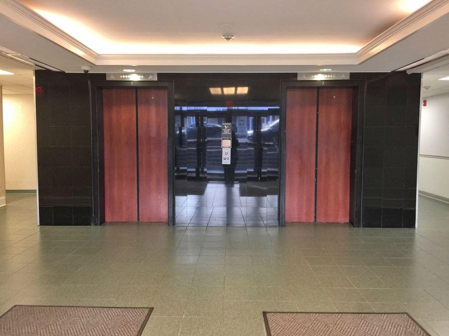 Sentry Office Plaza