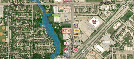 807 S Cockrell Hill Road - For Sale - Duncanville
