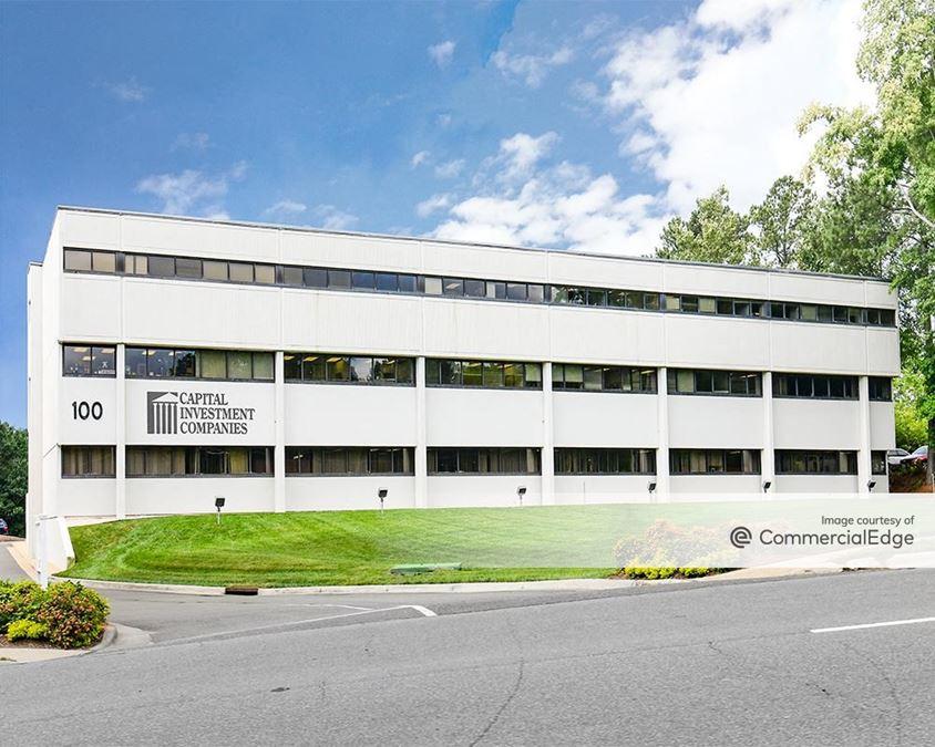Anderson Plaza Building & Anderson Plaza West