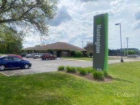Investment Property- 6101 Saginaw Hwy., Lansing, MI