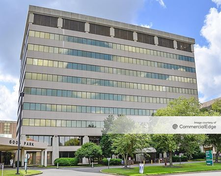 Saint Francis Hospital - Loewenberg Building - Memphis