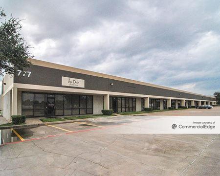 Grove Business Park - Richardson