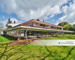 Cascade Pacific Professional Center - Salem