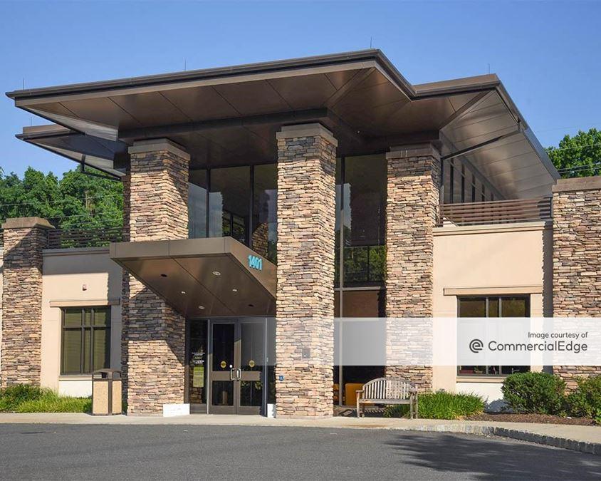 Capital Health Hamilton - 1401 Whitehorse Mercerville Road
