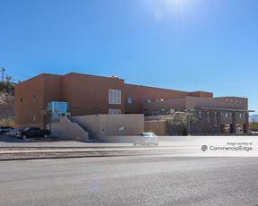 4532 North Mesa Street - El Paso