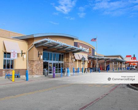 White Lake Marketplace - Walmart - White Lake