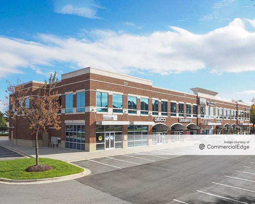 Renaissance Center - 7011 Fayetteville Road