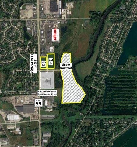 Prairie Creek Development - Plainfield