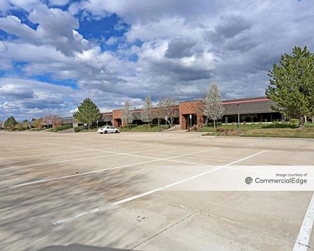 The Campus at Longmont - 2602 Clover Basin Drive & 1200 South Fordham Street - Longmont