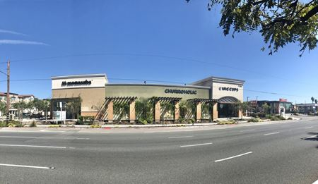 Beachwood Plaza - Stanton