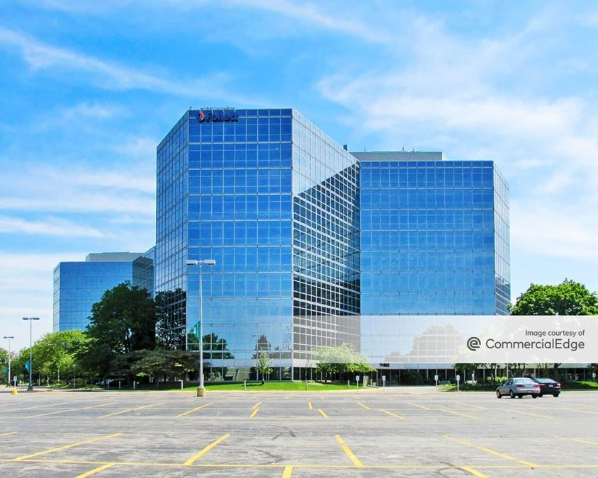 The Westbrook Corporate Center - Tower III