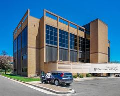 Greeley Medical Office Building - Greeley