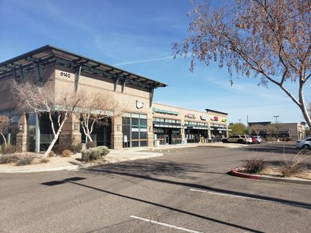 6140 W Chandler Blvd (Chandler Business Center #251) - Chandler