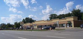 Grand 8 Plaza