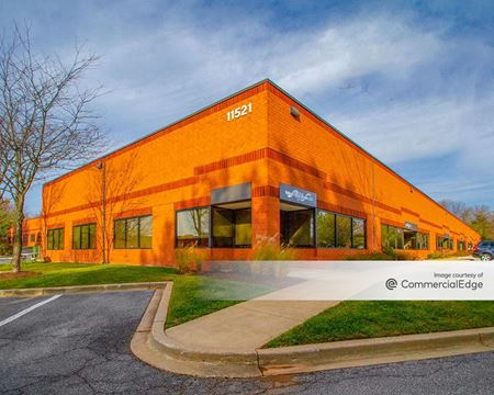 Business Center at Owings Mills - Owings Mills Center IV - Owings Mills