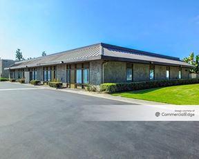 Santa Fe Springs Commerce Center