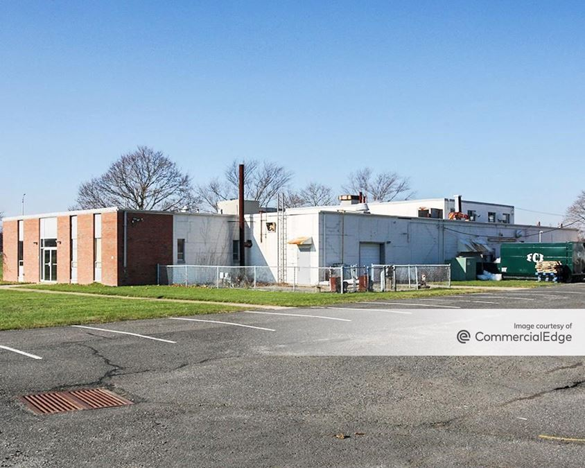 Industrial Park - 33