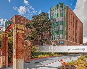 Zuckerberg San Francisco General Hospital and Trauma Center - Buildings 80 & 90