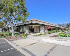 Middlefield Business Park – 291-339 North Bernardo Avenue - Mountain View