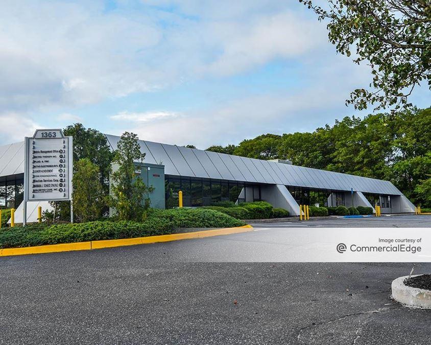 Matrix Corporate Park - 1363 Veterans Memorial Hwy