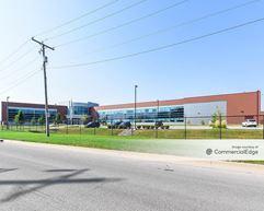 Kemin Corporate Headquarters - Des Moines