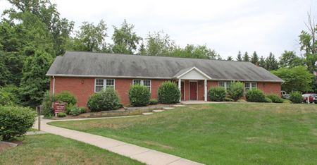 Office Space for Lease - Annapolis
