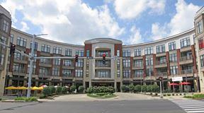 CenterCourt - Lexington