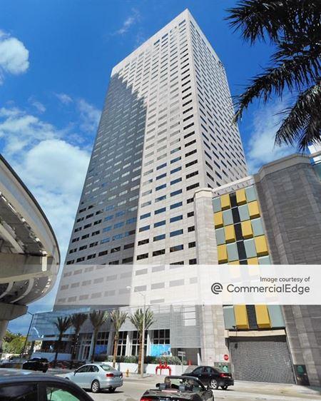Citigroup Center - Miami