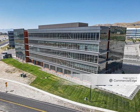 Lehi Spectrum - Building 2 - Lehi