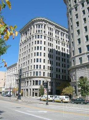 Boston Building - Retail Space