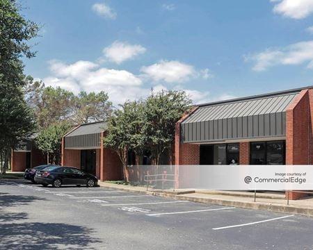 Springwood Business Center - Austin